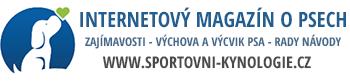 Sportovní kynologie – magazín o psech