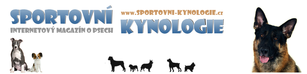 Sportovní kynologie – Internetový magazín o psech
